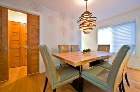 dining room lighting fixtures dining room inducing the glamorous modern dining room lighting fixture