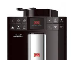<b>Кофемашина Melitta Caffeo Varianza</b> CSP F 570-102, черная ...