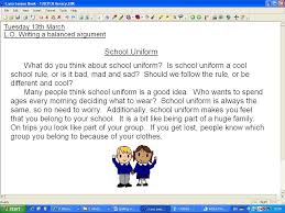 essay essays on school uniforms persuasive essay uniforms pics essay persuasive essay on wearing school uniforms essays on school uniforms