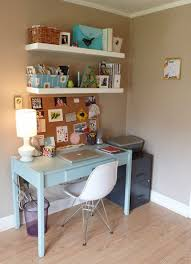 inside stitch vera bradleys design associate home office proof that a small home amazing small space office
