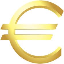 Výsledok vyhľadávania obrázkov pre dopyt euro symbol