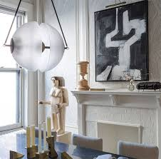 tour the apartment of gabriel hendifar and jeremy anderson of apparatus studio on savvyhome apparatus lighting
