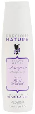 Alfaparf <b>Precious</b> Nature <b>Shampoo</b> for Bad <b>Hair</b> Habits <b>Шампунь</b> ...