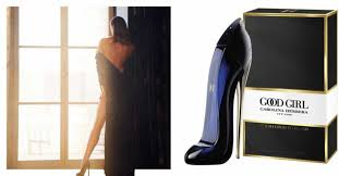 <b>Carolina Herrera Good Girl</b> ~ New Fragrances