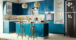 Modular vs <b>Carpenter</b>-<b>made</b> Kitchens: What's the Best Choice for You?