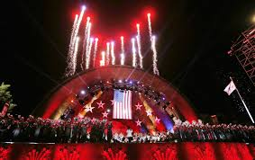 What You Need To Know About The Fourth Of July Festivities On ...