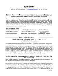 product manager sample resume sample resume for manager position junior product manager resume