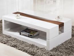 coffee table fascinating modern white coffee table ideas white