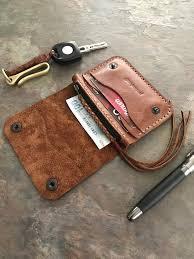 Handmade <b>leather women's</b> wallet . Handmade full grain <b>leather</b> ...
