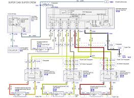 ford f wiring schematic image wiring 2007 ford f 150 power window wiring diagram 2007 auto wiring on 2007 ford f150 wiring