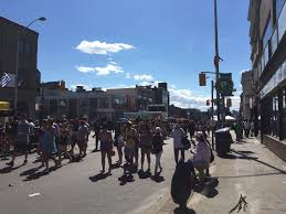 taste of the danforth pleasant life style i have been here before a greek female friend of mine a few years back when i was in a mental crisis she was studying to become a psychiatrist