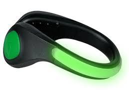 <b>Накладки для обуви element13</b> shoe clip led black 00019 для ...