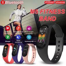 <b>Original</b> 2020 <b>New M5</b> Sport <b>Smart</b> Watch Men Bluetooth Watch ...