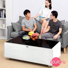 Умный стол с холодильником Xiaomi <b>Viomi</b> Yunmi Smart Coffee ...