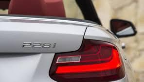 Understanding <b>BMW</b> naming conventions - Cartelligent