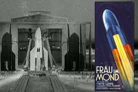 Image result for images of 1929 film women in the moon