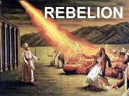 Resultado de imagen para rebelion de core
