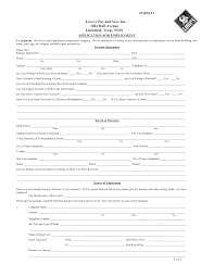 job application form lowes job application letter lowe s application job by justjanet