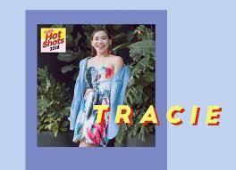 Meet CLEO <b>Hot</b> Shot <b>2018</b>: Tracie Ang