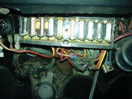 what fuse to use on a spider alfa romeo bulletin board forums attached images