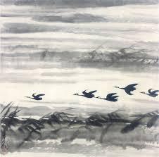 100 Most Beautiful <b>Chinese Paintings</b> VI - China Modern ...