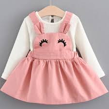 Melario Baby <b>Girls Dress 2019</b> Fashion Kids <b>Dresses</b> for <b>Girls</b> ...