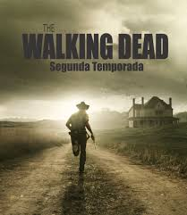 Lista de capítulos de The Walking Dead Temporada 1