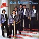 Cautiva y Triste album by Los Barón de Apodaca