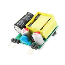 <b>SANMIN AC-DC 220V To</b> 12V 5W High Quality Isolated Switching ...