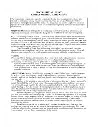 essay narrative example how to write an autobiography essay about   autobiography essay format how to write a biographical sketch examples how to write a personal biography