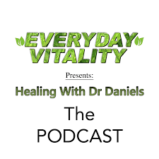 Healing With Dr Daniels