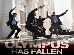 Olympus Has Fallen. Today we have 14 high resolution photos and two new
