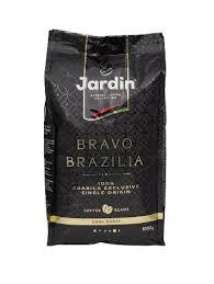 <b>Кофе</b> в зернах <b>Jardin Bravo</b> Brazilia (1000 гр) купить по цене 1449 ...