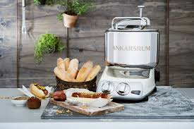 Кухонные комбайны-тестомесы <b>Ankarsrum</b> Assistant на ...
