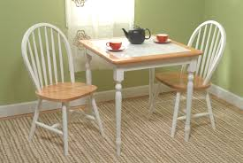 three piece dining set:  tms  piece tile top dining set raw