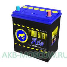 <b>Аккумуляторы TYUMEN BATTERY</b> - купить с доставкой в Москве ...