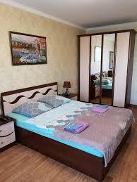 Apartments on Marinina, Saransk, Russia - Booking.com
