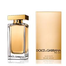 <b>DOLCE&GABBANA THE ONE</b> FEMALE