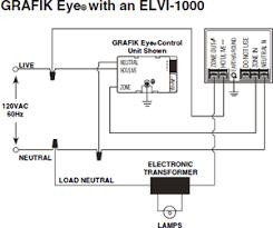 photo eye wiring diagram boulderrail org Lutron Grafik Eye Wiring Diagram about low voltage dimmers within photo eye wiring lutron grafik eye wiring diagram xps