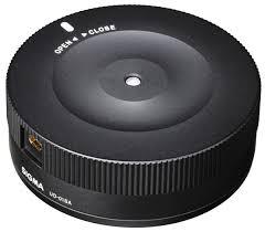 <b>Док</b>-<b>станция Sigma USB</b> Dock для объективов NIKON купить в ...