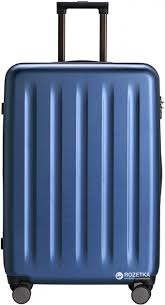 ROZETKA | <b>Чемодан Xiaomi Ninetygo</b> PC Luggage 24'' Blue ...