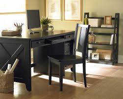 cool home backyard office furniture copy black contemporary home office