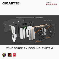 Buy Gigabyte Radeon RX570 Gaming 4GB GDDR5 PCI ... - Amazon.in