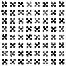 <b>Керамическая</b> плитка с геометрическим рисунком