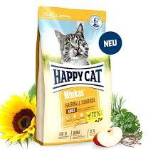 <b>Happy Cat Minkas</b> Hairball Control - Sherries Estates
