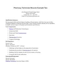 resume example simple resume sample for pharmacy technician resume example simple resume sample for pharmacy technician data entry core competencies pharmacy technician skills
