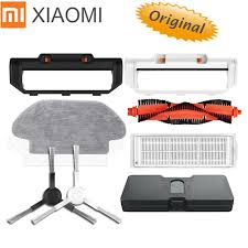Original XIAOMI <b>MIJIA Sweeping Mopping Robot</b> Vacuum Cleaner ...