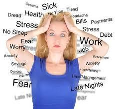 Magnesium, Stress & Heart Disease…