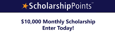scholarship contests and sweepstakes   scholarships by type    scholarshippoints scholarship scholarshippoints scholarship