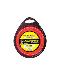 <b>Леска для триммера Champion</b> Т-266 T-336 ЕТ-1003А ЕТ-1004А ...